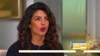 Priyanka Chopra Interview on the TODAY Show | Feb 2018