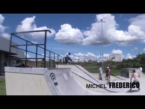 MICHEL FREDERICO - PRIORITY LONGBOARD
