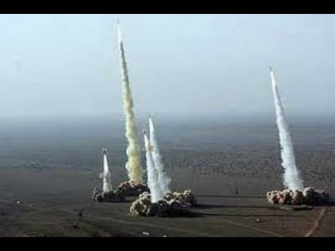 Russia Test Fires Ballistic Missiles in military drills (5/2014)