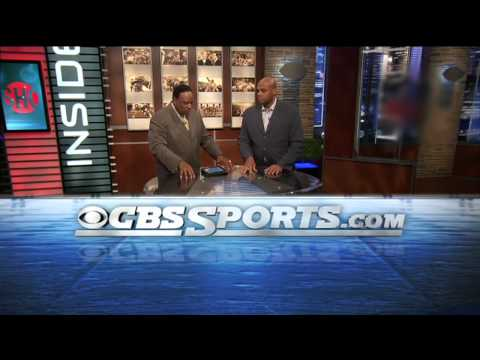 NBA - Conversations with CBS Sports: Charles Barkley
