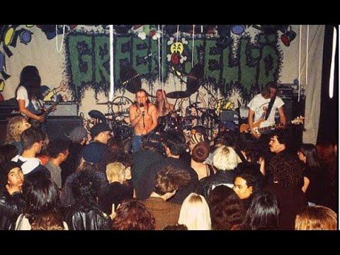 Tool live 1991 @ The Jello Loft (Full Show)[Soundboard] #1