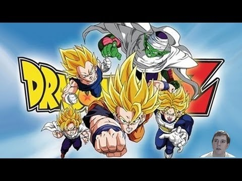 Dragon Ball Z - In Depth Anime Video Review!
