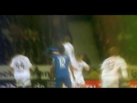 1899 Hoffenheim vs. Borussia Dortmund [28.11.2009] by Snaffc