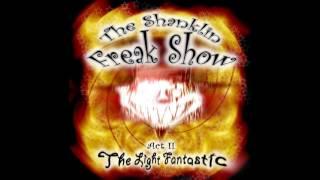 Watch Shanklin Freak Show Antilight video