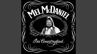 Mel McDaniel Louisiana Saturday Night