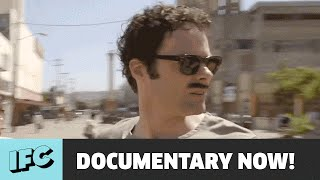 Documentary Now! | Official Trailer (ft. Fred Armisen & Bill Hader) | IFC