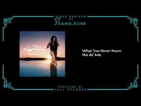 Sarah Brightman - Harem Remixes (Juanu.King Private Collection) - EP