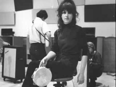 Grace Slick And The Great Society - Outlaw Blues