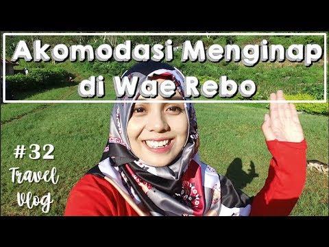 Travel Vlog Eps. 32 : GETTING TO WAE REBO VILLAGE - AERIAL VIDEO part 3/3