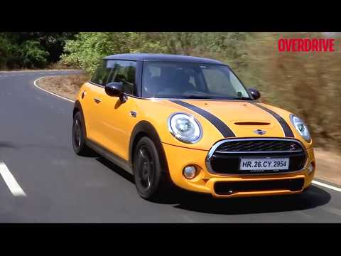 2017 Mini Cooper S JCW review in India   OVERDRIVE