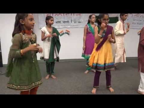 phir bhi dil hai hindustani - Hindi Program Dance