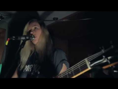 SLOTHRUST - Electric Funeral (Black Sabbath Cover)