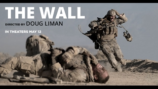 The Wall - Official Trailer