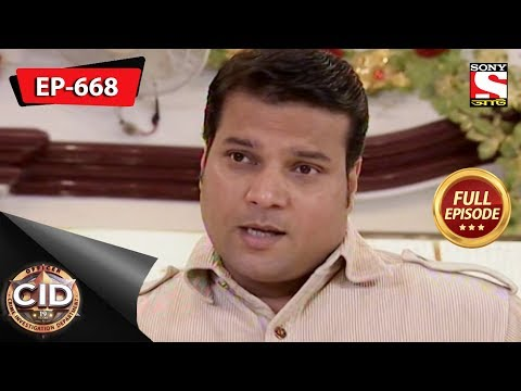 CID(Bengali) - Full Episode 668 - 07th October, 2018 thumbnail