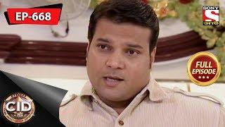 CID(Bengali) - Full Episode 668 - 07th October, 2018