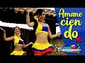 AMANECIENDO MIX (Video Oficial) - ORQUESTA FEMENINA CARAMELO
