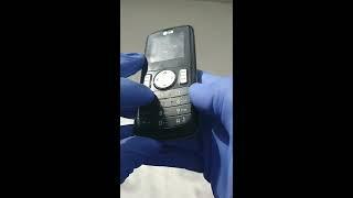 LG Phone Screen Repair