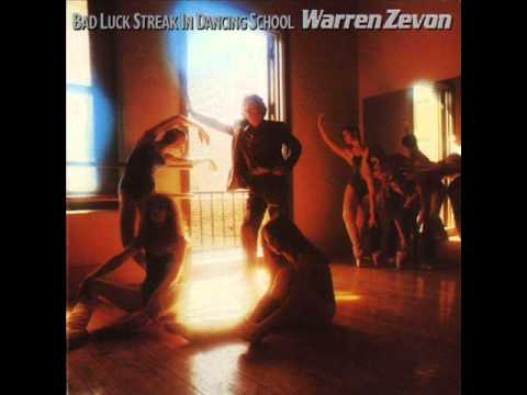 Warren Zevon - Bed Of Coals