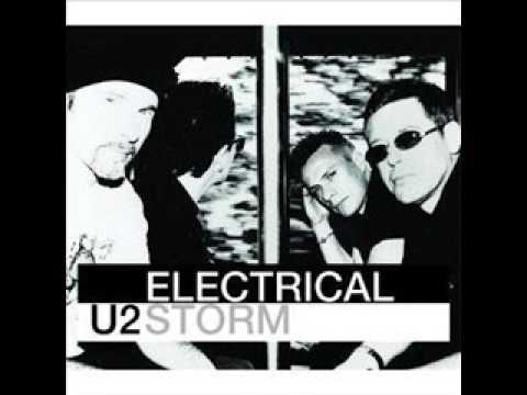 U2 - Electrical Storm V3