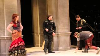 """Measure for Measure"" Preview"