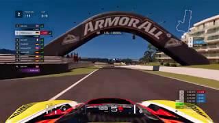 Gran Turismo™SPORT Daily Race 554 Bathurst Chevrolet Corvette C7 GT3 Onboard