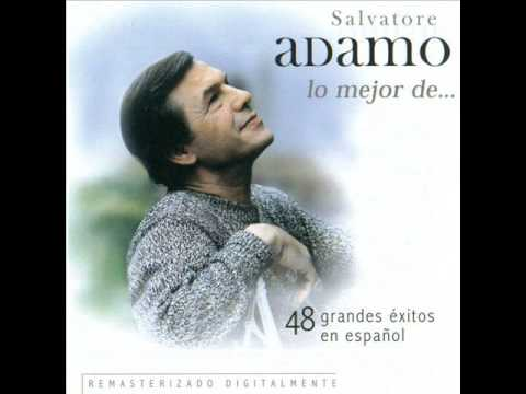 Salvatore Adamo – Mis manos en tu cintura