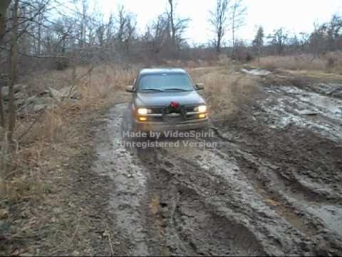 4x4 Mud Truck Pictures Off Roading 4x4 Mud Truck