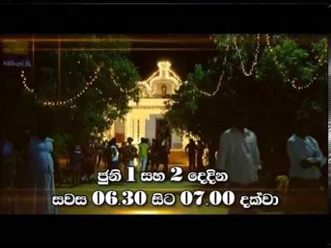 Sri Lanka Telecom - Thanthirimale Ancient Temple