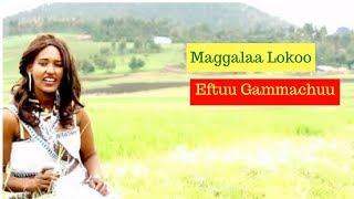 Eftuu Gammachuu - Maggalaa Lokoo [NEW! Ethiopian Music Video 2017] Official Video