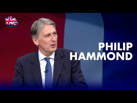 Philip Hammond: Speech to Conservative Party Conference 2015