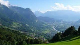 Liechtenstein Travel Video Guide