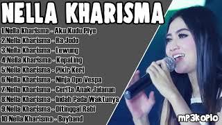 Aku Kudu Piye - Nella Kharisma Terbaru Full Album 2017