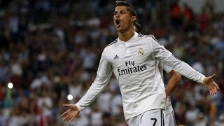 Real Madrid 5-1 Elche-Goles Audio COPE LIGA BBVA 23/09/14