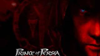 Prince Of Persia Warrior Within Soundtrack-8: Struggle In The Library