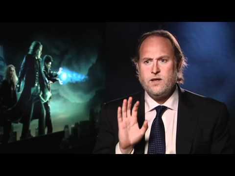The Sorcerer's Apprentice - Jon Turteltaub Interview | Empire Magazine