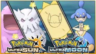 10 SHINY ULTRA WORMHOLE LIVE REACTIONS IN ONE STREAM! Pokemon Ultra Sun & Ultra Moon Shiny Reactions