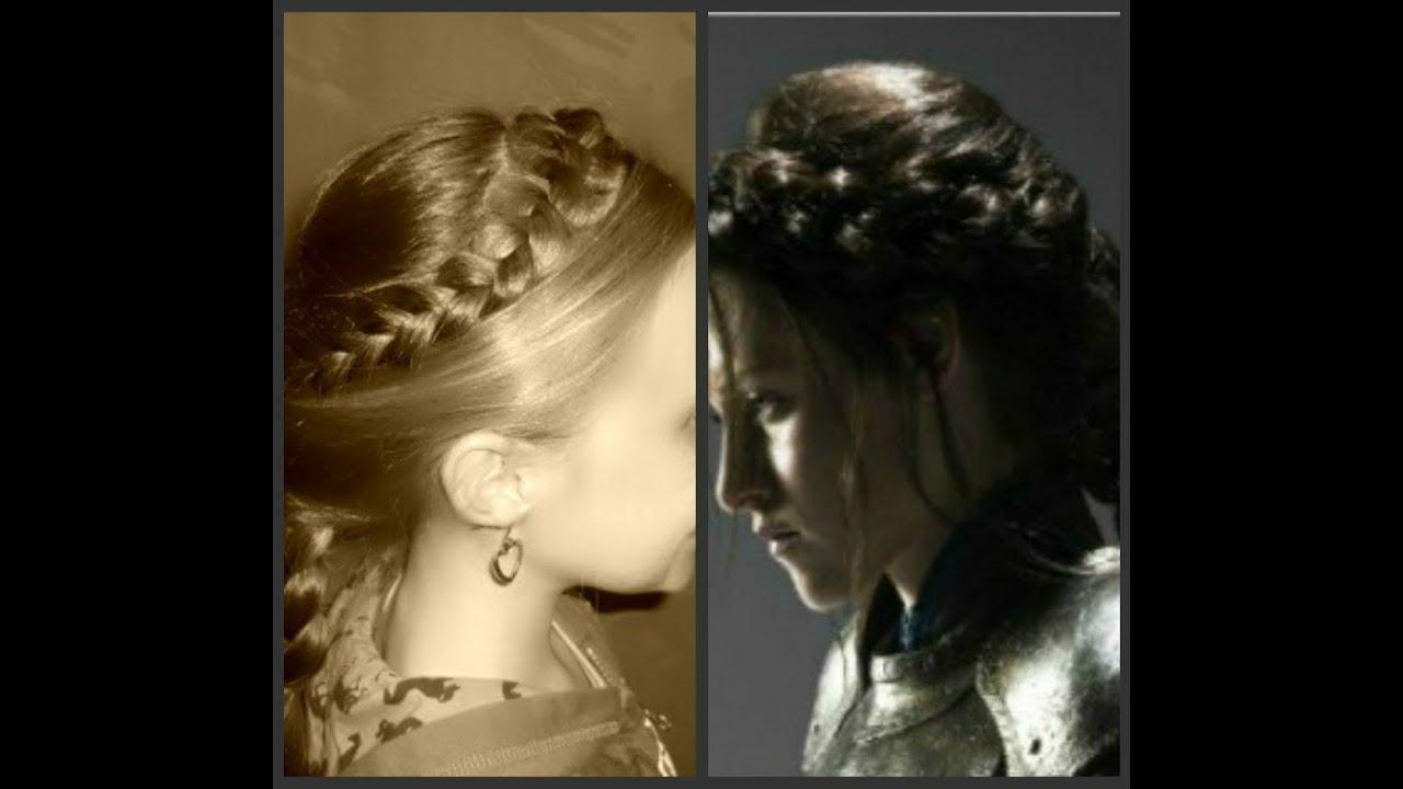 Snow White Huntsman Hair Snow White And The Huntsman