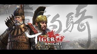 KKND Empire spielt: Tiger Knight: Empire War - Siege Mode - Folge 24 - german lets play