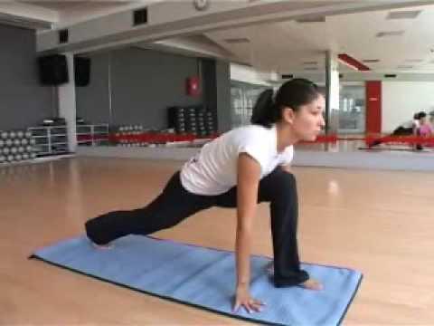 Lepota i Zdravlje - Power joga kurs I deo