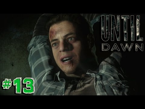 Until Dawn: First Impressions | Part 13 | HARDEST DECISION SO FAR! thumbnail