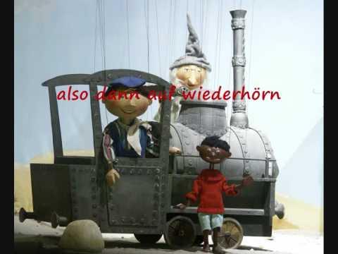 Augsburger Puppenkiste - Das Lummerlandlied