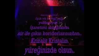 """Yeraltından Fısıltılar -- ilhan irem (Live) """"whispers from underground"""""""
