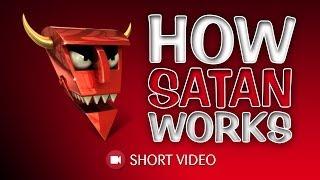 How Satan Works? #SatanExposed ? Ustadh Nouman Ali Khan ? TDR Production