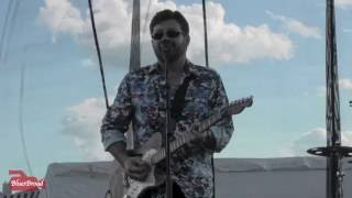 Tab Benoit These Arms Of Mine 8 7 16 Riverfront Blues Festival
