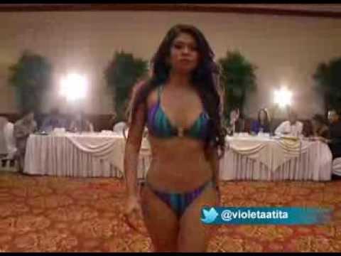 CASTING FINAL MISS NICARAGUA 2014 - REVISTA DE SOL A SOL.