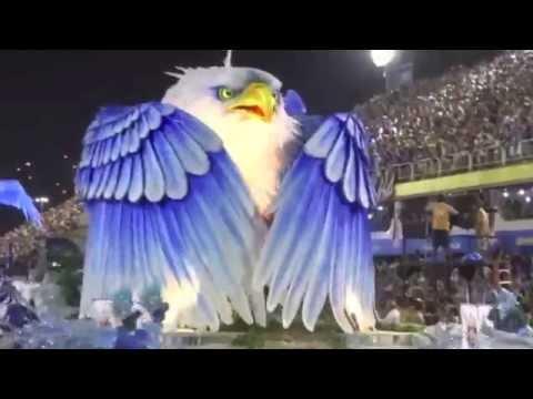 """RIO CARNIVAL 2015 MARDI GRAS PREQUEL, PAUL HODGE, """"RIO CARNIVAL 2014"""", HD BOOK TRAILER"""
