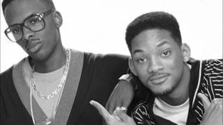 Watch Dj Jazzy Jeff  The Fresh Prince The Men Of Your Dreams video