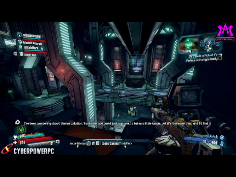 Borderlands Presequel Gibbed Save Editor Download & My Opinions On Whether Its Ok Or Not!