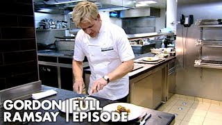 Restaurants Cook-Off To Win A Spot On Gordon Ramsay's Menu | Ramsay's Best Restaurant