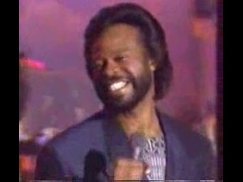 Oh Happy Day (live) - The Edwin Hawkins Singers video